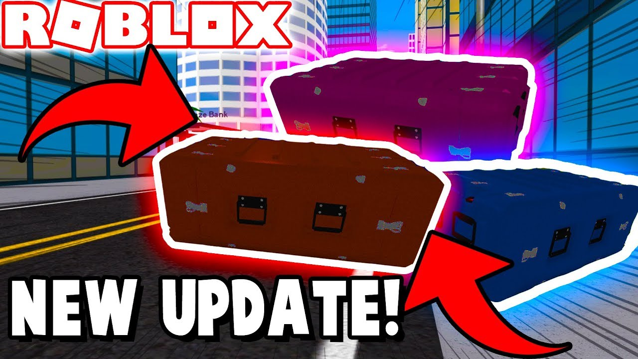 New Crate Update Car Skins Amp Camos Roblox Vehicle S
