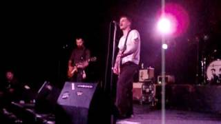 The Gaslight Anthem - Red At Night (live in Atlanta)