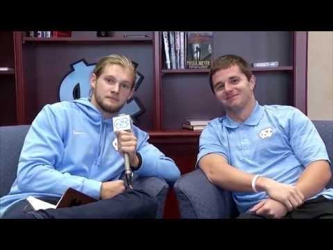 Ryan Switzer on Coaching with Caleb Pressley