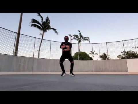 Cheb Khaled - Aicha (Remix) ♫ Shuffle Dance Video