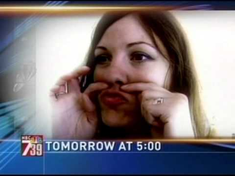 KNSD 11pm News, May 2007