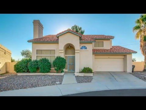 NEW LISTING! 995 S DANYELL DR, Chandler, AZ 85225 in The Haven | Signature Realty Solutions