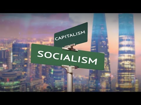 The debate between socialism and capitalism: Could socialism provide a better society?(I)