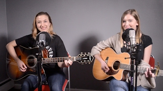 Castle on the Hill (Ed Sheeran acoustic cover) - Karen Hardy singing with Kim Boyko [72]