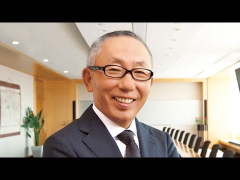 Top 10 Richest Japanese People In 2016 || Pastimers