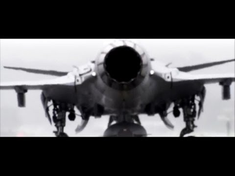Saab 39 Gripen and Gripen NG Fighter in HD