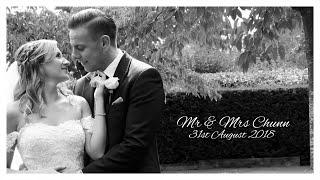 Mr & Mrs Chunn Wedding Day Highlights
