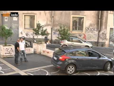 ZDFinfo | Eine Reise durch die Fankurven Italiens | Doku