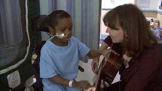 Healing Through the Power of Music - Music Therapy in Action