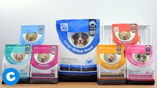 If you're looking for a nutritional diet your hungry furbaby, then only natural pet powerfood is the paw-fect choice you! ...