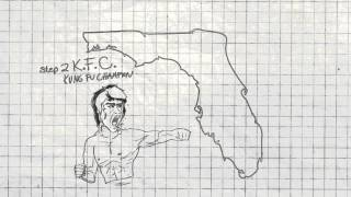 How To Draw Bruce Lee (With Detail)