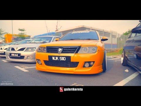 Proton Waja Stance Compilation - Scrappin' Low 2018 thumbnail