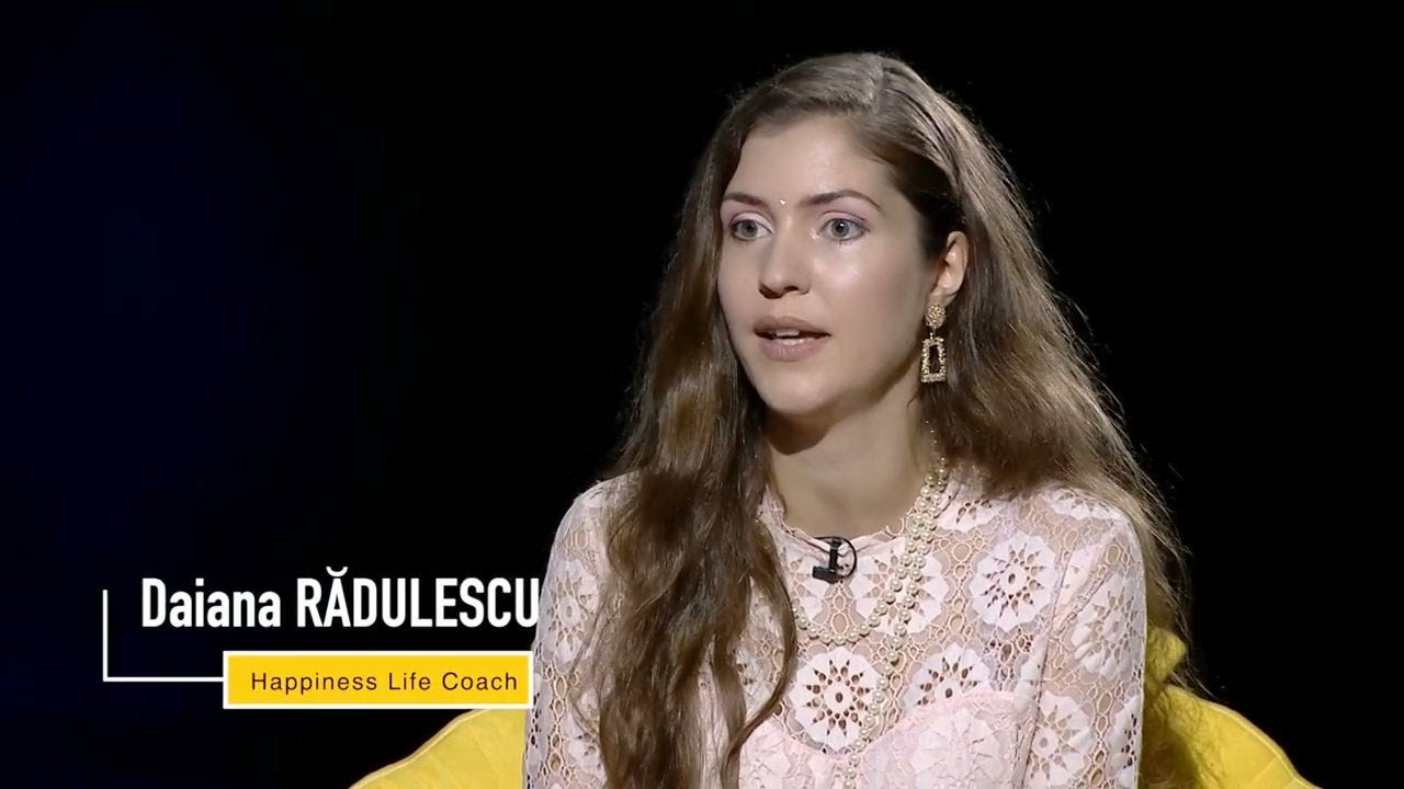 Nu există nu se poate cu Andreea Marin - invitată Daiana Rădulescu (@TVR2)