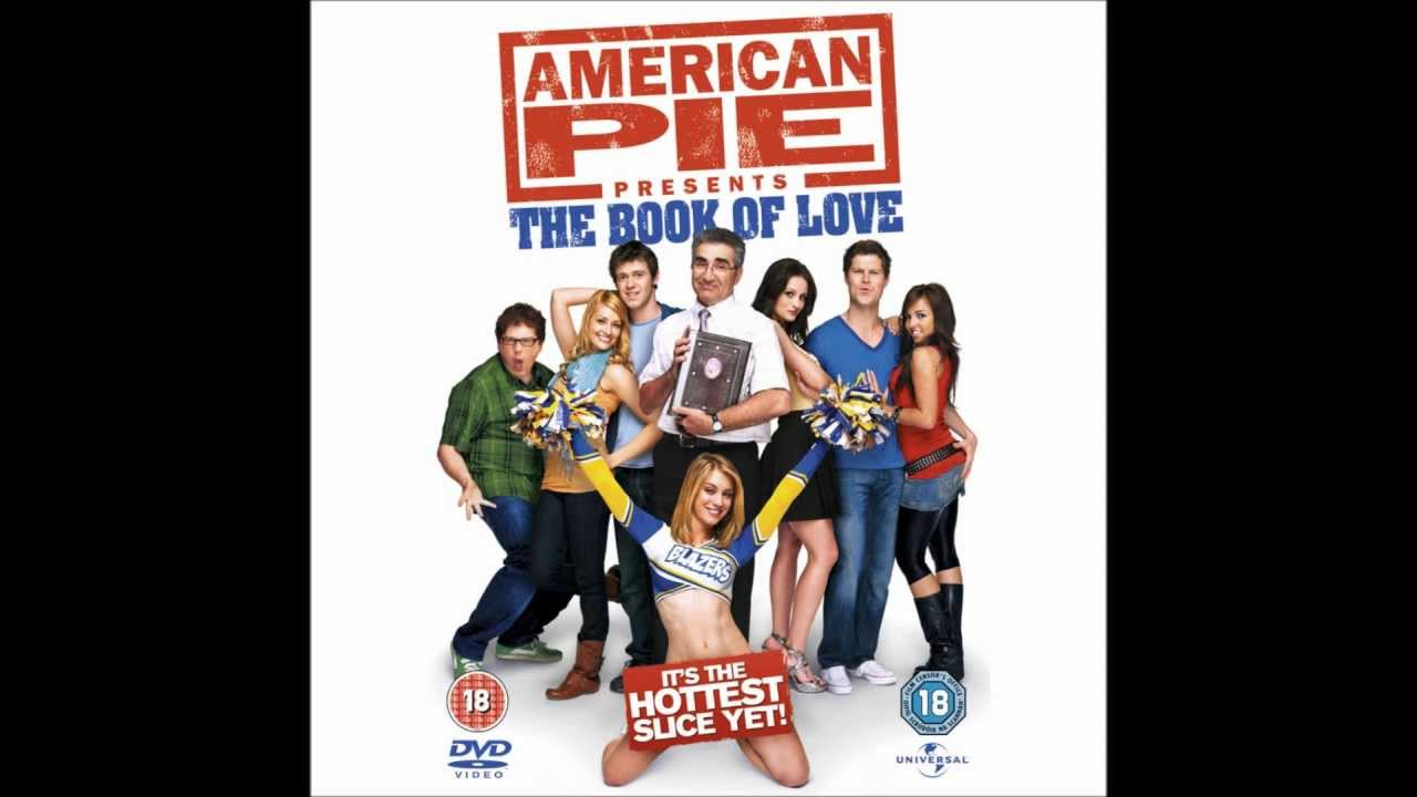 american pie presents the book of love soundtrack