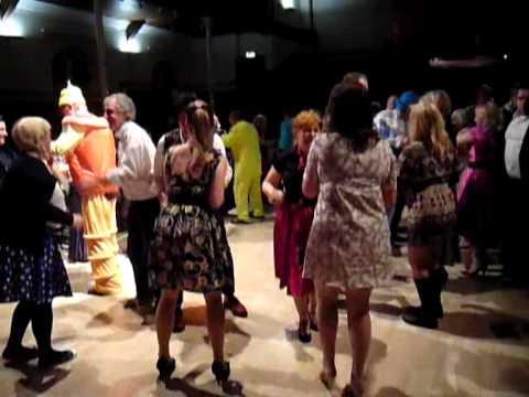 """Fancy Dress Barn Dance - """"Cylch y Cymry"""" (Welsh Circle ..."""
