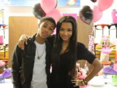 who is diggy simmons dating 2018