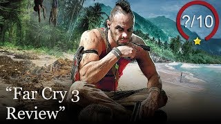 Far Cry 3 Review [PS4, Xbox One, PS3, Xbox 360, & PC]