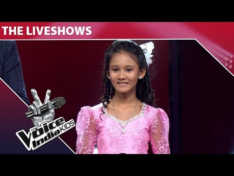 Manashi Sahariah Performs On Bambai Se Gayi Poona | The Voice India Kids | Episode 29