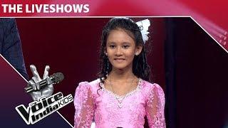 Video Manashi Sahariah Performs On Bambai Se Gayi Poona | The Voice India Kids | Episode 29 download MP3, 3GP, MP4, WEBM, AVI, FLV September 2018