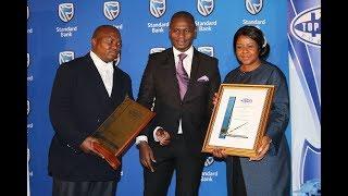 BusinessFIT KZN Top Entrepreneur Award 2017