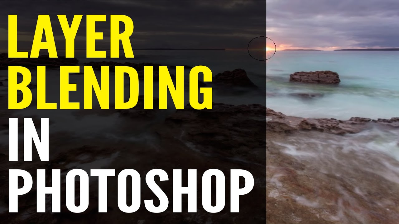 Understanding Layers in Photoshop - Digital
