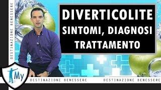 Diverticolite: Sintomi, Diagnosi e Trattamento