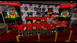 Chuck E.Cheese's Essex MD Roblox-Tarzan Boy(January 2009)-Encore Version-