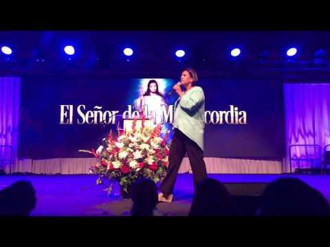 Sara Torres (Divina misericordia 2016)Guadalupe radio