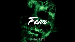 """Fear"" Underground 90s Hip Hop Beat Rap Instrumental"