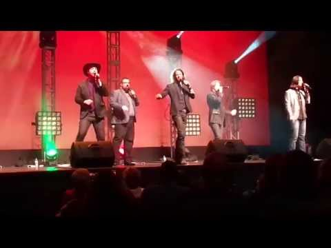 Home Free - Full of Cheer 11-2016 from YouTube · Duration:  2 minutes 42 seconds