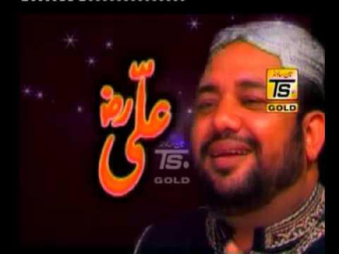 Ali Ali kar Irfan Haidari