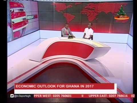 Economic outlook for Ghana in 2017