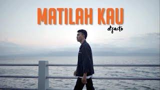 MATILAH KAU || Puisi Terbaru