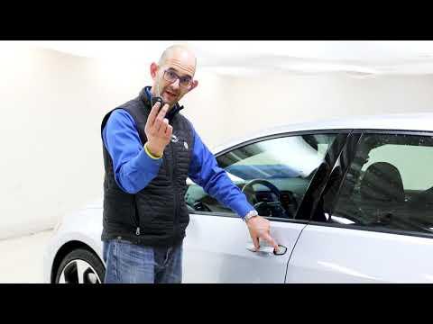 How to enter / start your Volkswagen with a dead key! Sonnen Volkswagen