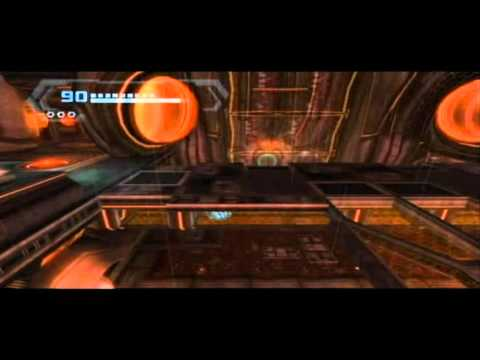 Metroid Prime 3: Corruption Walkthrough Part 13: Another Energy Cell on Bryyo, Pirate Homeworld