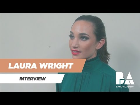 Laura Wright - Interview