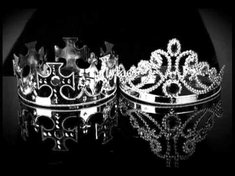 King & Queen - Tony & Jp