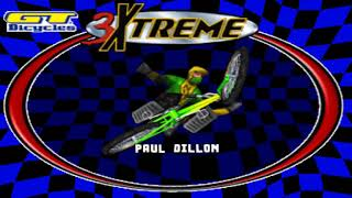 Game 5 - 3Xtreme- Sony PlayStation - Gameplay footage - ePSXe - 1080p