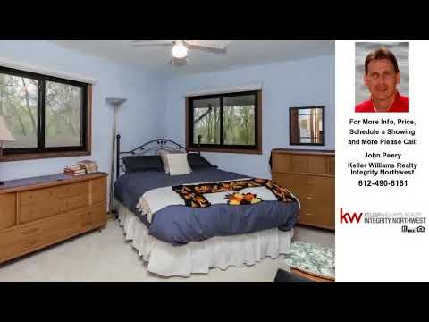 5255 County Road 8 SW, Waverly, MN Presented by John Peery.