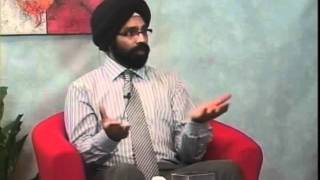 Dr. Paul Singh about Eye Care (Part 1) - Food For Thought - MTA Canada