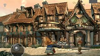 Final Fantasy IX (Android Gameplay)