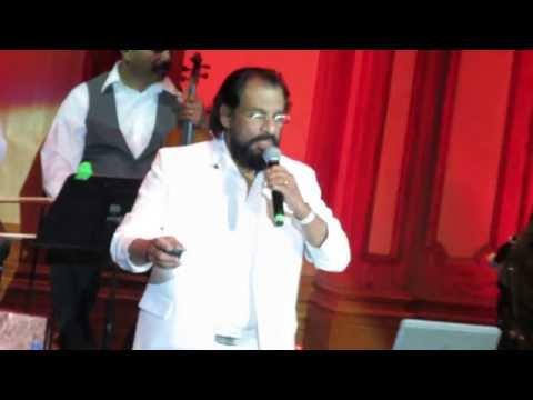 Yesudas: Hridaya Sarasilae..in HD