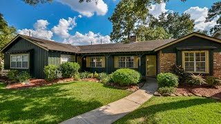 just listed 10203 oak point drive houston tx 77043