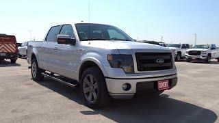 2013 Ford F-150 Austin, San Antonio, Bastrop, Killeen, College Station, TX 390065A