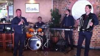 MAESTRAL BAND - OHRID(inLive) - Svadbarska cetvorka