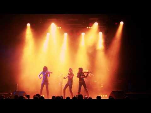 Symfomania - Fear Of The Dark (Iron Maiden Cover)