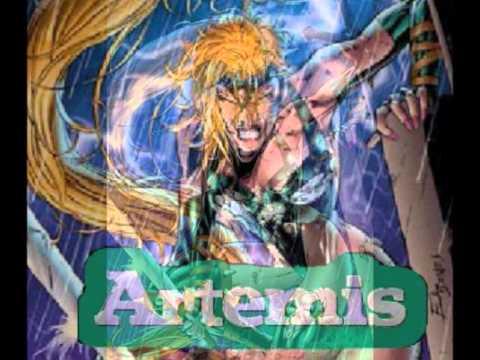 Artemis Tribute