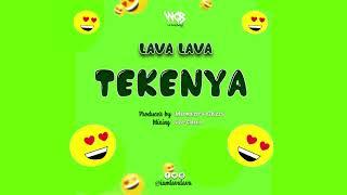Lava Lava - Tekenya (Official Audio) SMS SKIZA 8548822 to 811