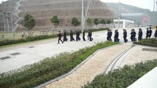 Publication Date: 2017-03-18 | Video Title: 16/17天水圍香島中學消防訓練營花絮(61)