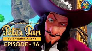 Peter Pan ᴴᴰ [Latest Version] - The Shadow Thief - Animated Cartoon Show